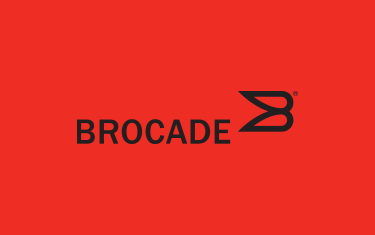 Brocade worked with Skillsoft's Custom Development Team to create two standard certifications.